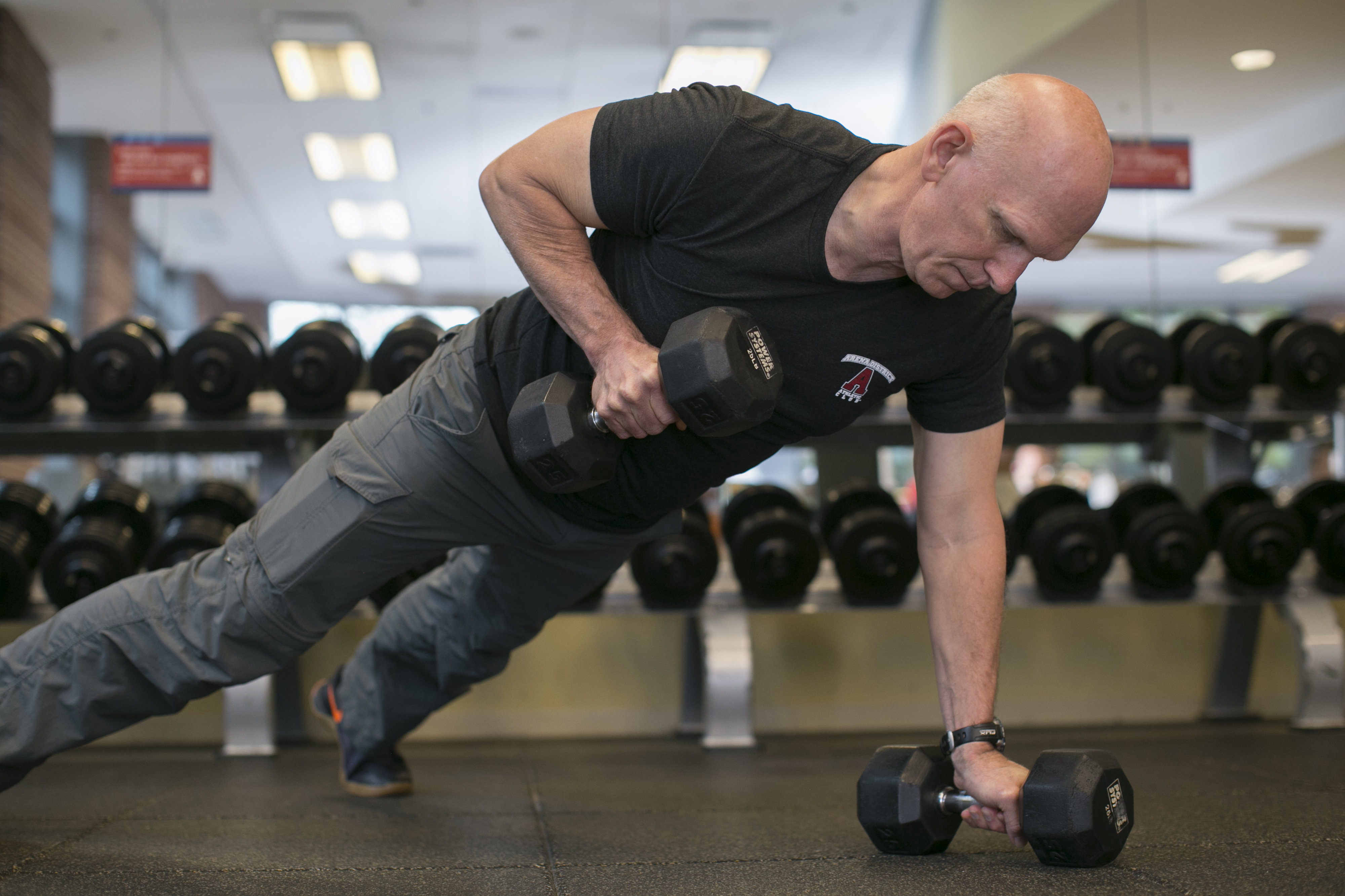 The Amazing Things That Happen To Your Body When You Start Lifting Weights Arena District Athletic Club
